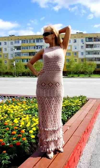 Платье «Эрика» от Джованны
