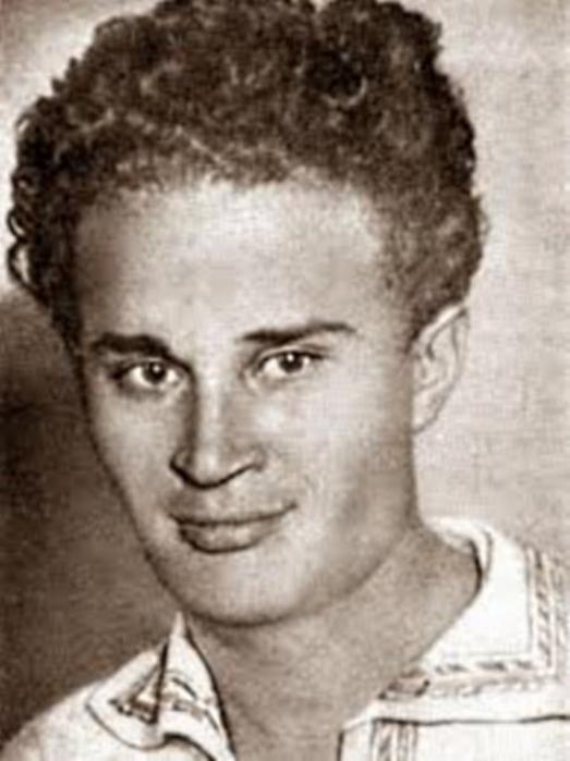 П.Н. Васильев (23 декабря 1909 (5 января 1910), Зайсан, Семипалатинская губерния — 16 июля 1937, Москва)