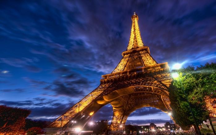 Paris, france, париж, франция, 2560x1600 (700x437, 217Kb)