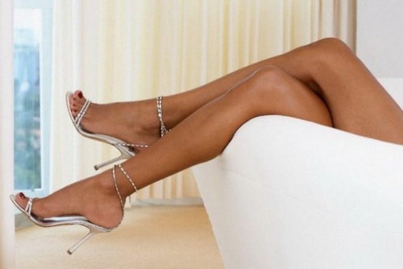 красивые женские ступни фото