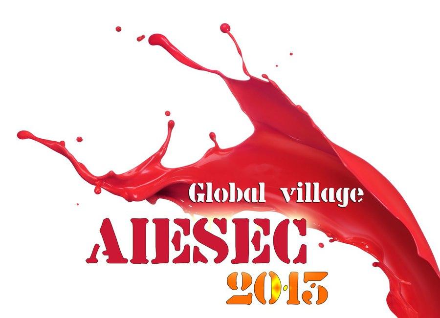 'Global Village'