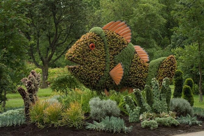 садово-парковые скульптуры фото (670x446, 354Kb)