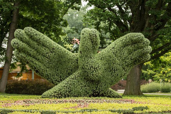 садово-парковые скульптуры фото 9 (670x446, 360Kb)