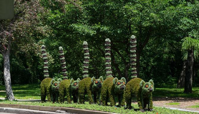 садово-парковые скульптуры фото 10 (670x384, 346Kb)