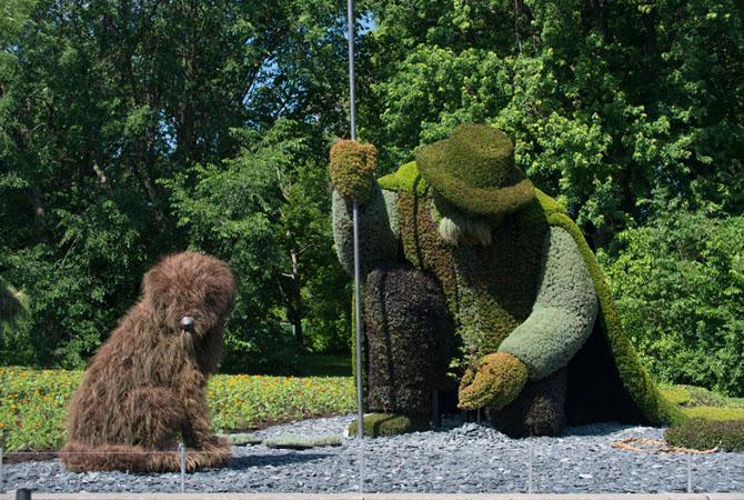 садово-парковые скульптуры фото 11 (670x450, 389Kb)