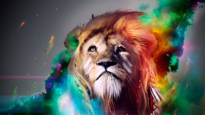 art-лев-красиво-красивые-цвета-438674 (700x393, 196Kb)