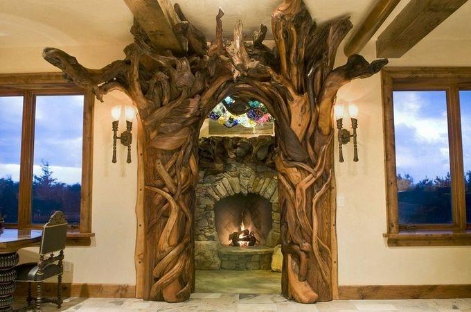 деревянные скульптуры Jeffro Uitto 14 (680x450, 152Kb)