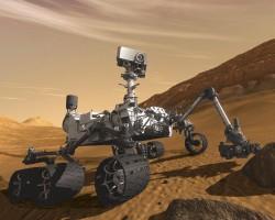 Марсоход (250x200, 15Kb)