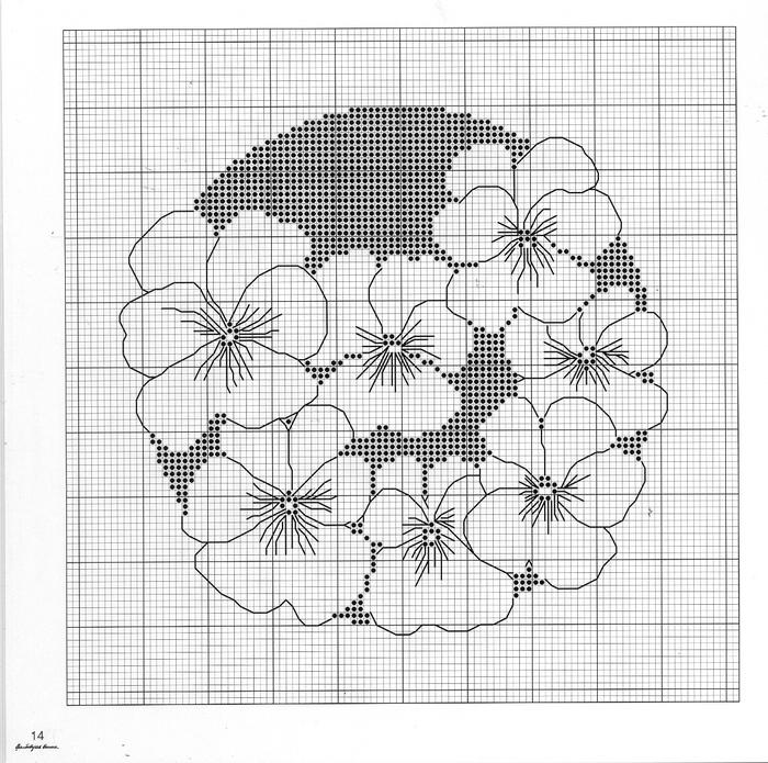 монохром 7 (700x695, 375Kb)