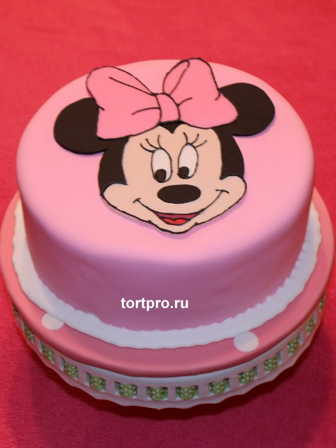 Фото торт своими руками
