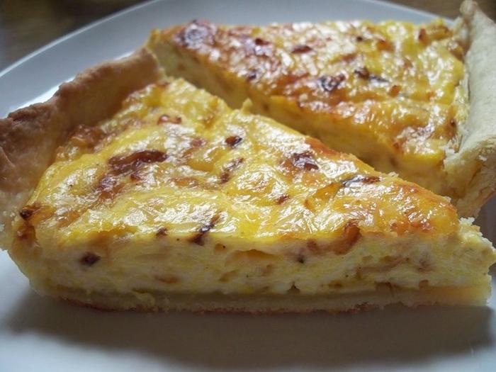 сырный пирог (500x325, 372Kb)
