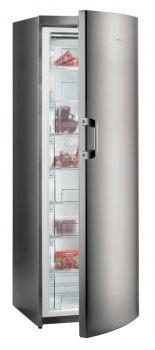 Морозильная Камера Gorenje F6181AX Серебристый (155x350, 10Kb)
