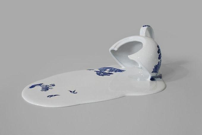 расплавившаяся керамическая посуда Livia Marin 1 (680x453, 27Kb)