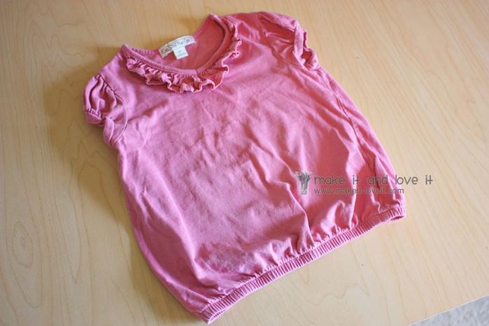 болеро для девочки из футболки (5) (700x466, 227Kb)