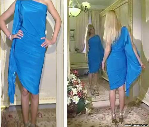 Как сшить вечернее платье своими руками мастер