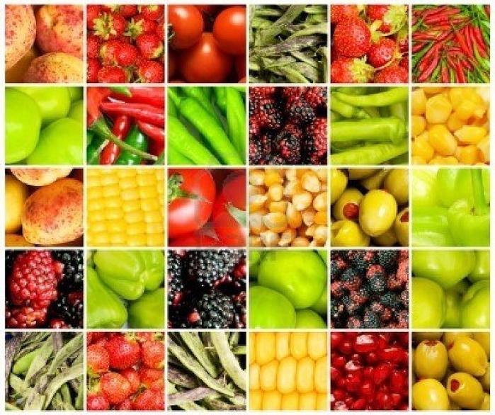 В чем содержатся витамины а и е