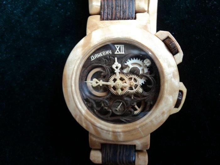 деревянные часы Валерий Даневич 11 (700x525, 110Kb)