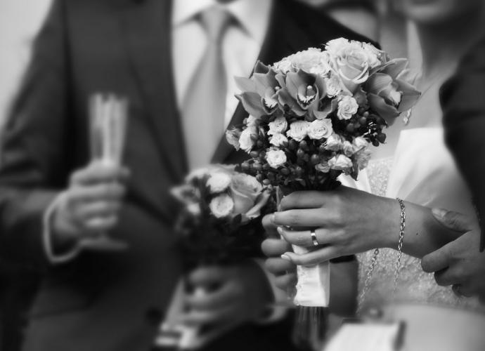 Часные фото невест 17 фотография