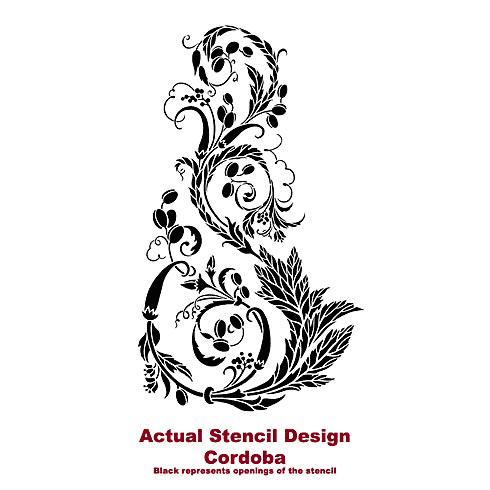 Stencil (490x490, 28Kb)