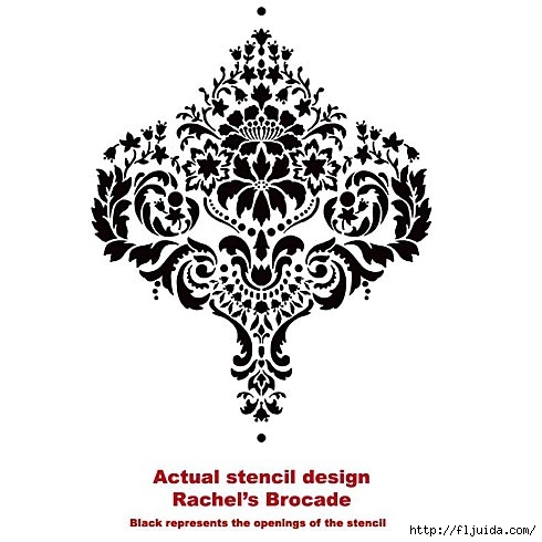 Damask-stencil-brocade (490x490, 107Kb)
