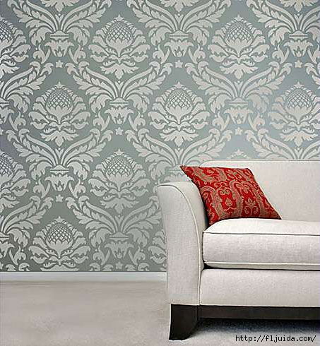 Damask-wallpaper-stencils_1 (453x490, 157Kb)