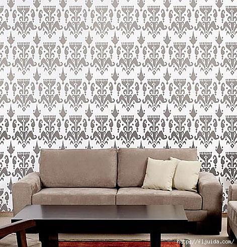Ikat-stencil-wallpaper (471x490, 223Kb)