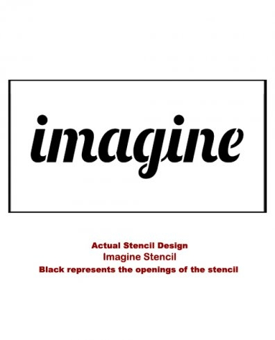 Imagine-phrase-stencil-design (396x490, 37Kb)