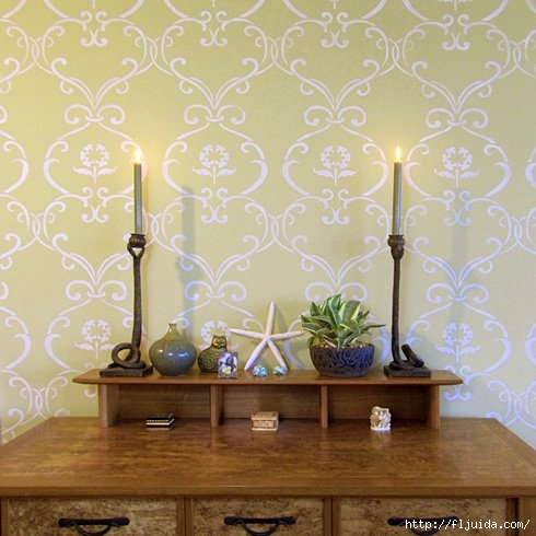 nursery--wall-stencil-DIY-decor (490x490, 138Kb)