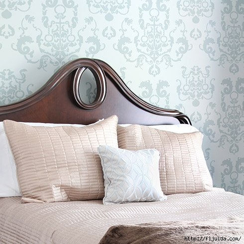 Oceana-damask-stencil-decor-template_1 (490x490, 150Kb)