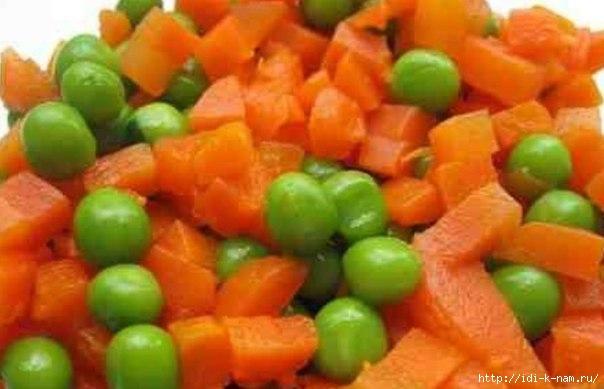 салат с зеленым горошком рецепт польза и вред от зеленого горошка, что приготовить из консервированного зеленого горошка,/1374530781_x_a1ee13e91 (604x389, 100Kb)