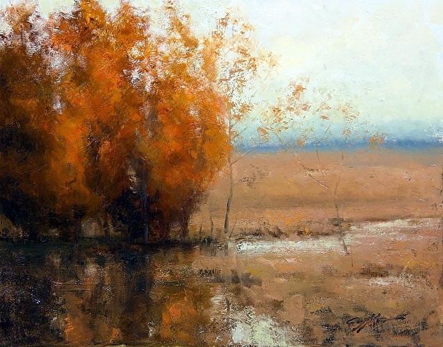 autumn-brook (637x500, 408Kb)