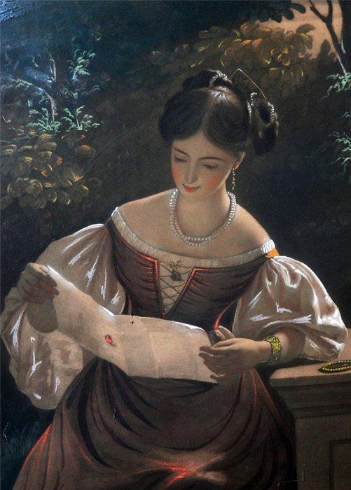 письмо JOHN GRAHAM (501x700, 69Kb)