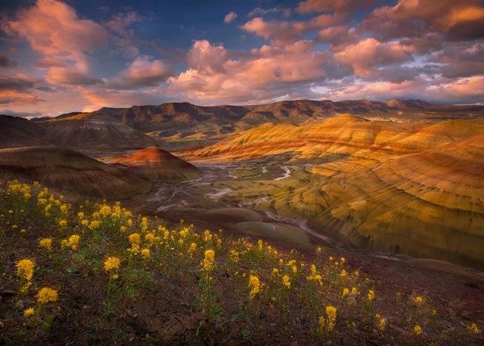Marc Adamus пейзажи природы фото 6 (700x501, 179Kb)
