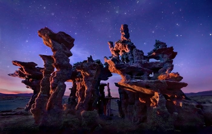 Marc Adamus пейзажи природы фото 8 (700x443, 125Kb)