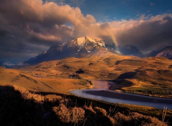 Marc Adamus пейзажи природы фото 18 (700x512, 151Kb)