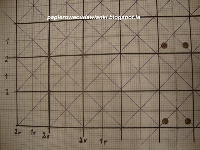 Плетение из газет. Газетница с интересным узором. Мастер-класс (5) (640x480, 237Kb)