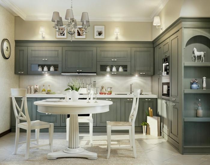 grey-traditional-kitchen (700x549, 235Kb)