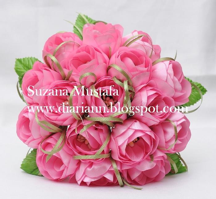 Цветы из шелковых лент от Suzana Mustafa. Идеи и мастер-класс (10) (700x646, 320Kb)