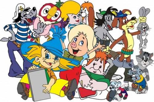 для малышей мультфильмы смотреть: