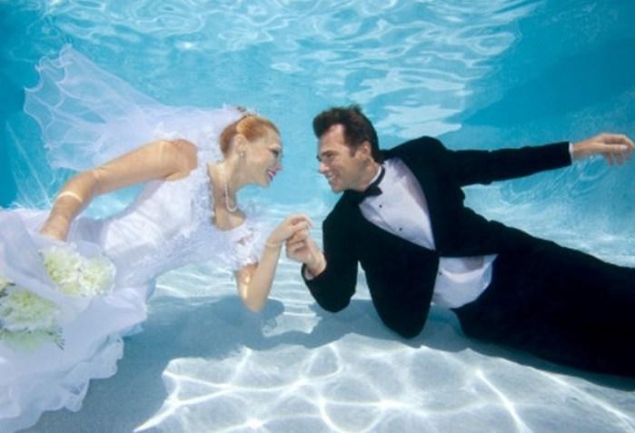 Самые необычные свадьбы infa.kharkov.ua - новости Харькова