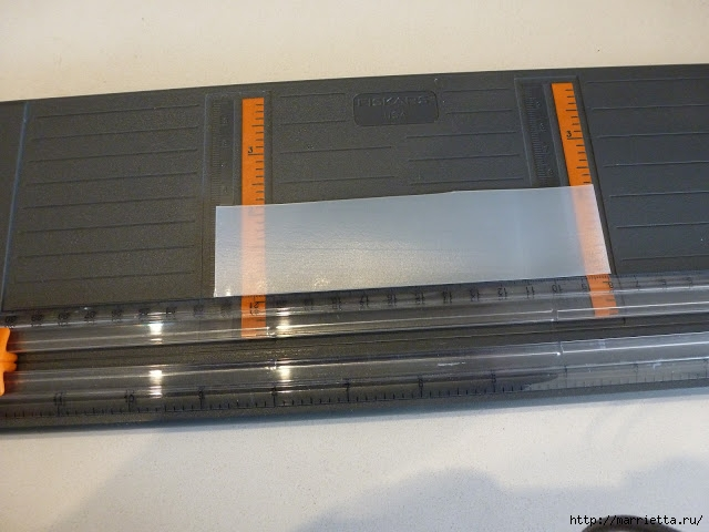 Органайзер для проводов из пластика своими руками (1) (640x480, 154Kb)