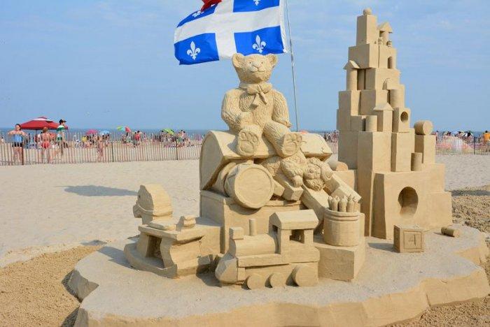 скульптуры из песка фото 5 (700x468, 222Kb)