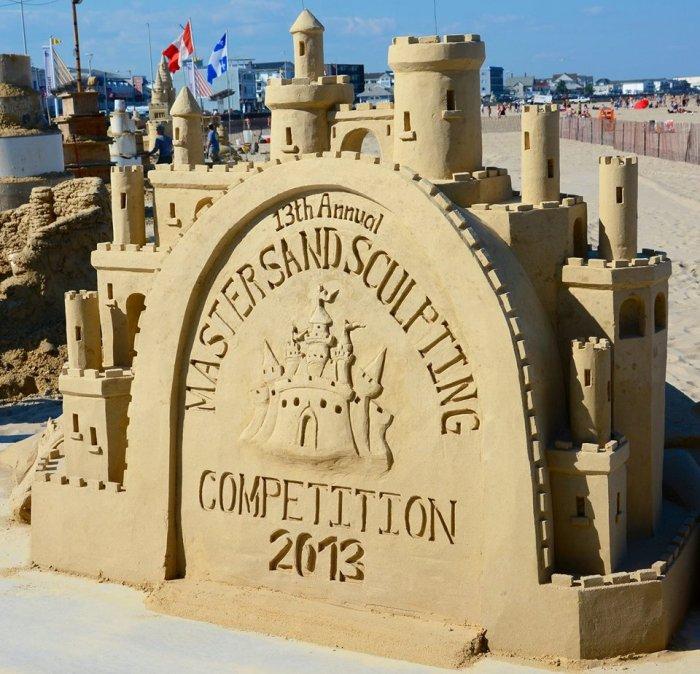 скульптуры из песка фото 12 (700x674, 390Kb)