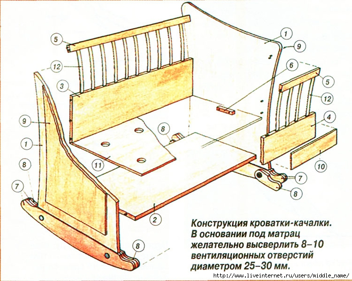 Мебель в самаре своими руками фото