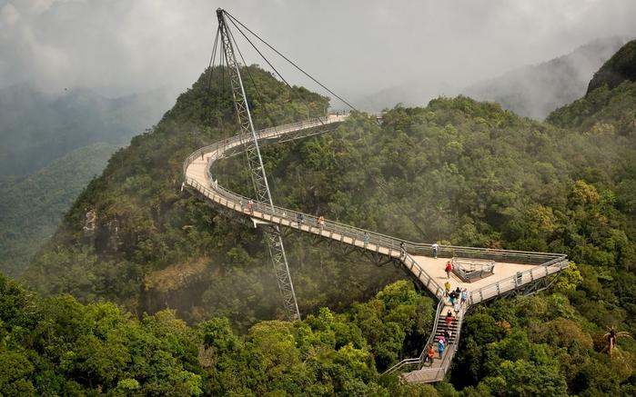 Мост Лангкави фото 1 (700x437, 261Kb)