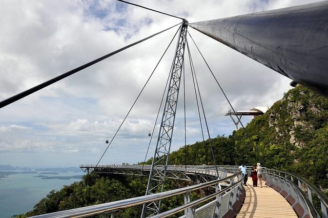 Мост Лангкави фото 3 (640x425, 168Kb)