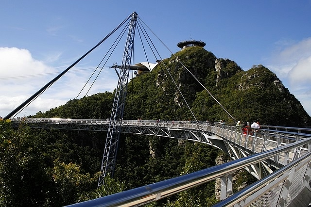 Мост Лангкави фото 6 (640x427, 231Kb)