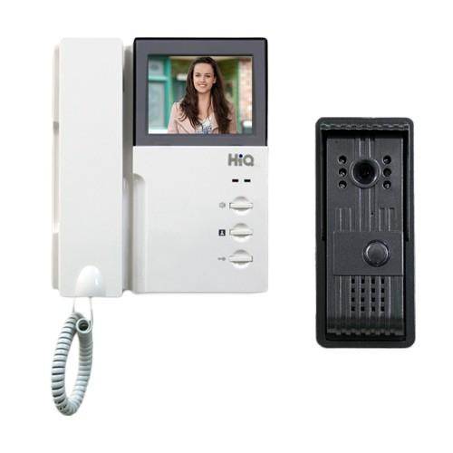Видеодомофон HiQ HiQ-HF806 CMOS (500x500, 27Kb)