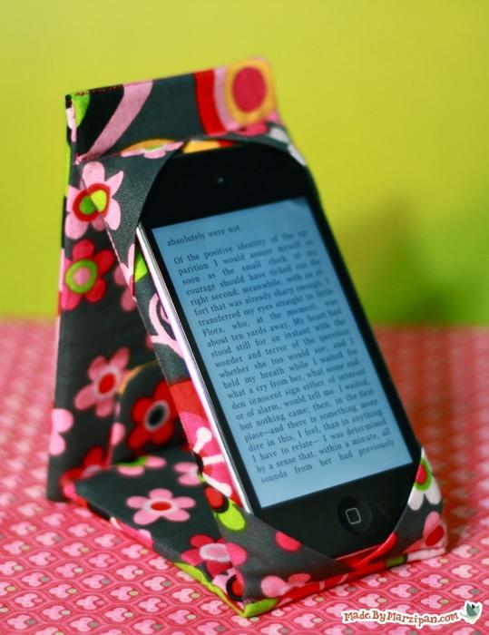 Как сделать на телефон чехол из бумаги