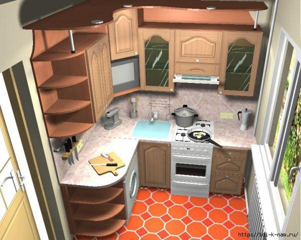 Кухонные интерьеры/1374801330_img500566c256b0b1 (602x480, 155Kb)